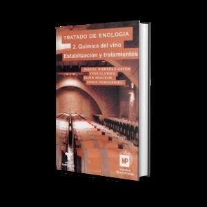 Libro Tratado De Enología Por Ribereau Gayon/Glories