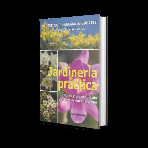 Libro Jardinería Practica (Ilustrado) Bugatti Cristina Hemisferio Sur