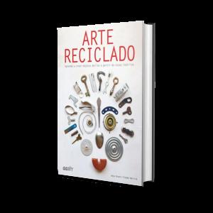 Libro Arte Reciclado Blunt Anja Gustavo Gili Editorial