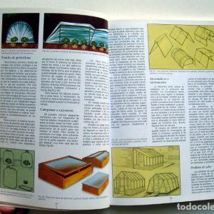 Libro El Huerto En El Jardín Vicente Noguera García Mundi Prensa