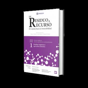 Libro Red Española De Compostaje Residuos Orgánicos Y Agricultura Intensiva III.1