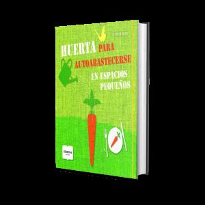 Libro Huerta Para Autoabastecerse Herr Esther Albatros