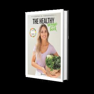 Libro The Healthy Veggie Book Fernández Florencia Planeta