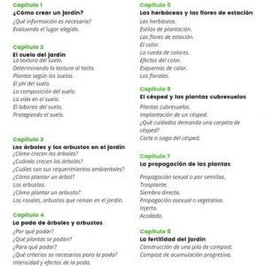 Libro Manual De Jardinería Práctica Por Escriva Maria Editorial Albatros