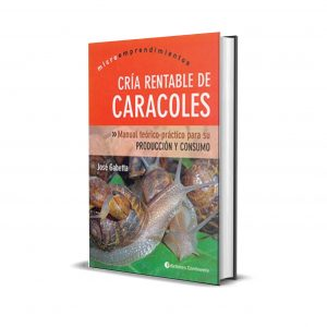 Libro Cria Rentable De Caracoles Gabetta Editorial Continente