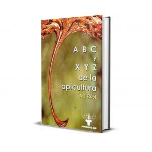 Libro ABC Y XYZ De La Apicultura - Root Editorial Hemisferio Sur