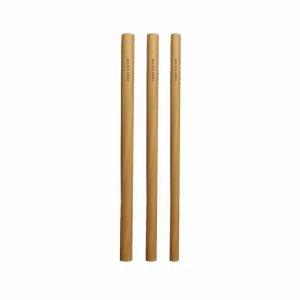 Eco-sorbetes de caña de Castilla - Set x 3 medidas (Ciclo sin fin)