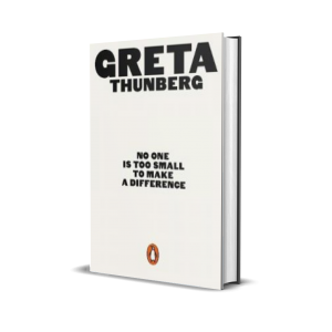 Libro No One Is Too Small to Make a Difference Greta Thunberg Penguin Books Ltd