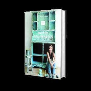 Libro MUEBLES RECUPERADOS Escribano Maria Virginia Editorial ALBATROS