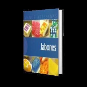 Libro Jabones Editorial Cinco