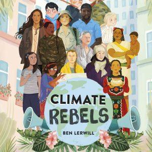 Libro Climate Rebels (Hb) Lerwill, Ben Penguin (inglés)