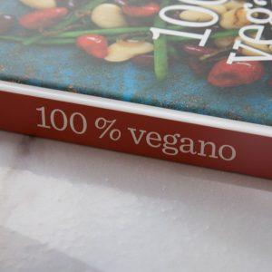 Libro 100% VEGANO Autor SHULDINER, JOSEPH Editorial Catapulta