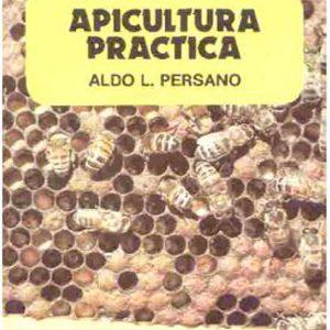 Libro Apicultura Práctica Persano Aldo Editorial Hemisferio Sur
