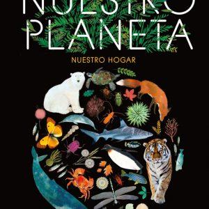 Libro Nuestro Planeta Whyman Matt HARPER KIDS