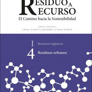 Libro Residuos urbanos I.4 Red Española De Compostaje