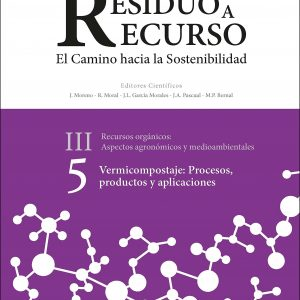 Libro Vermicompostaje: procesos, productos y aplicaciones III.5 Red Española De Compostaje