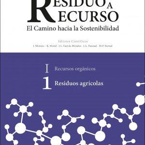 Libro Residuos agrícolas I.1 Red Española De Compostaje