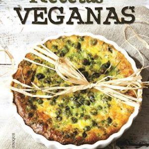 Libro Recetas Veganas - Juan Echenique Persico