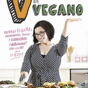 Libro V de Vegano Moskowitz Isa Gaia Ediciones