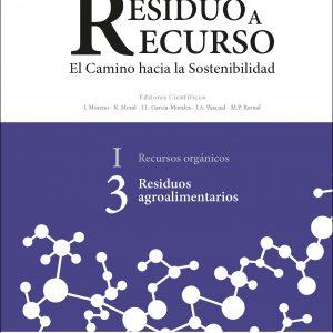 Libro Residuos agroalimentarios I.3 Red Española De Compostaje