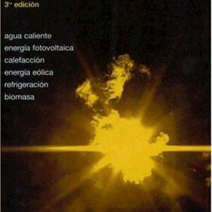 Libro Energia Solar Quadri Editorial Alsina