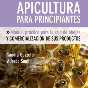 Libro Apicultura Para Principiantes Guzzetti Editorial Continente