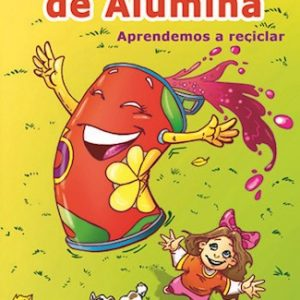 Libro Las Aventuras De Alumina Tarnowski Maria Lourdes