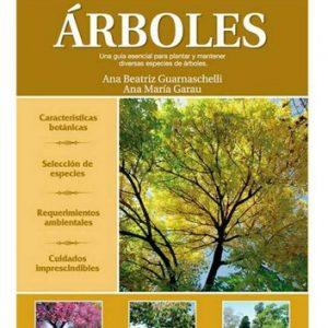 Libro Árboles de Ana Beatriz Guarnaschelli y Ana María Garau