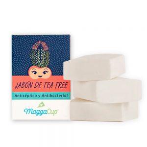 Jabón Vegano Maggacup